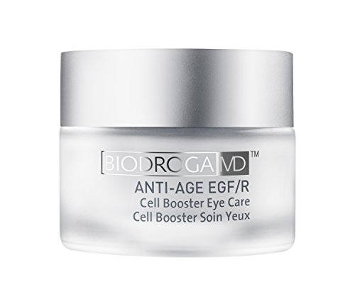 Biodroga MD: Anti-Age EGF/R Cell Booster Augenpflege (15 ml)