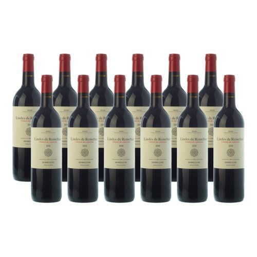 Lindes De Remelluri Viñedos De Labastida - Vino Tinto - 12 Botellas