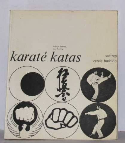 Karaté katas