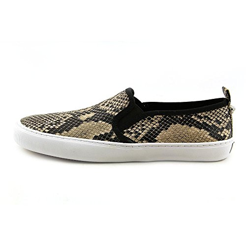 Guess Cangelo 3 Femmes Toile Mocassin Black Multi