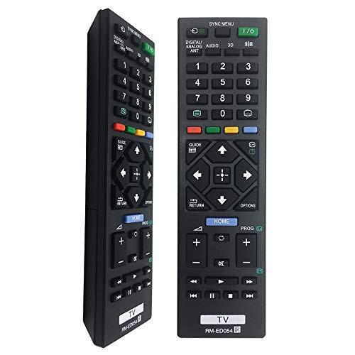 Mando Distancia Universal RM-ED054 Sony