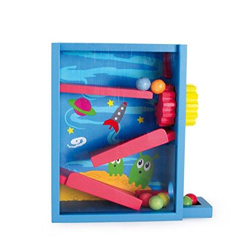Small Foot Design 1182 - Kaugummiautomat - Weltall (Kinder Kaugummiautomaten)