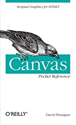 Canvas Pocket Reference: Scripted Graphics for HTML5 (Pocket Reference (O'Reilly))