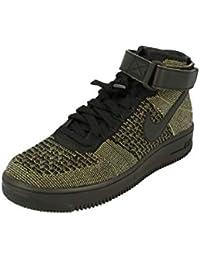 huge selection of 58505 eb657 Nike , Baskets Mode pour Homme Black Metallic Bronze Dark Grey White 016
