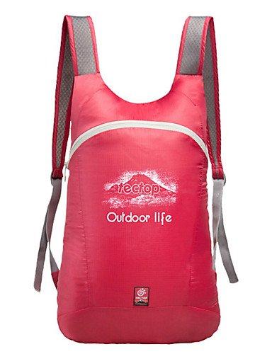HWB/ 14 L Andere Camping & Wandern Draußen Multifunktions andere Nylon / Oxford / Terylen Pink