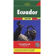 Ecuador Galapagos Fb Rv R