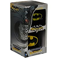 DC Comics Batman classico Logo Mug e Set regalo calzini