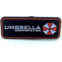Paraguas Corporation Resident Evil Cosplay metal pin