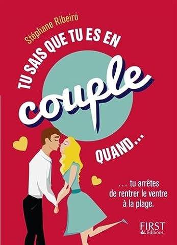 Stephane Ribeiro - Tu sais que tu es en couple