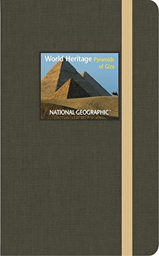 NG World Heritage Journal small Pyramids of Giza