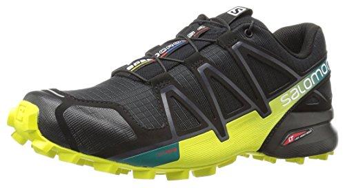 Salomon Speedcross 4 Trail Laufschuhe - 46