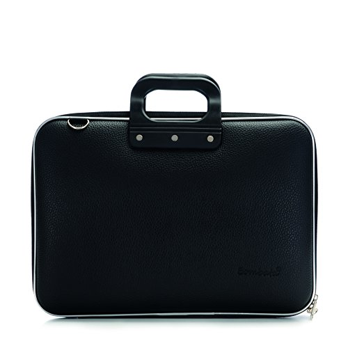 bombata-classic-briefcase-43-cm-15-liters-black