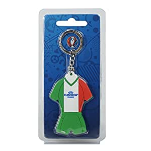 UEFA EURO 2016 – Schlüsselanhänger Trikot Italien 8 cm gross