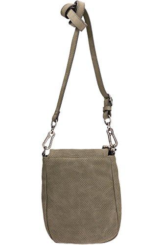 SURI FREY Romy Handtasche mit Überschlag NO.1 220 bronze