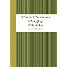 Two Person Rugby Drills