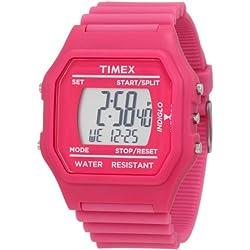 Timex Unisex-Armbanduhr Digital T2N246