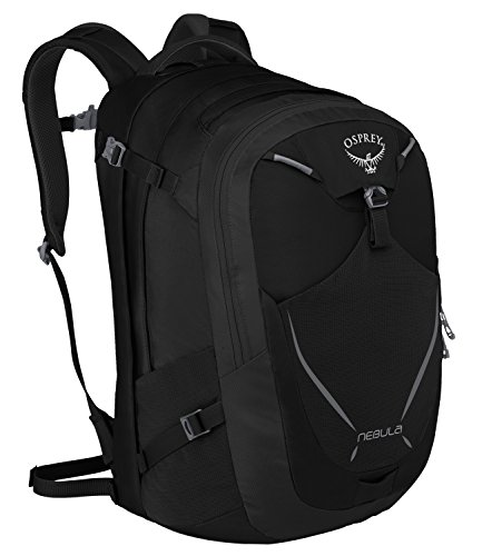 Osprey - Nebula 34, color black