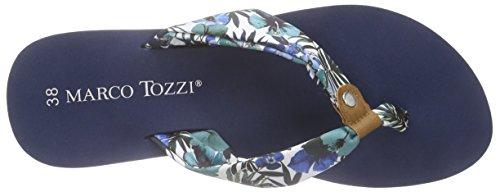 Tozzi Damen Blau navy 874 Marco Zehentrenner 27113 Co Flower CdHPn5qnx