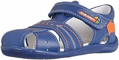 Sandalias y chanclas para niï¿œo, color Azul , marca PABLOSKY, modelo Sandalias Y Chanclas Para Niï¿œo PABLOSKY NG12312D Azul