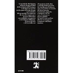 Abel Sánchez: Una historia de pasión: 398 (Letras Hispánicas)