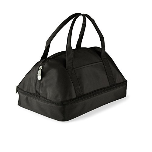 picnic-time-potluck-insulated-casserole-tote-bag-black-by-picnic-time