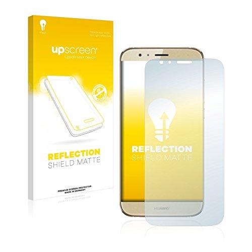 upscreen Matt Schutzfolie kompatibel mit Huawei G7 Plus - Entspiegelt, Anti-Reflex