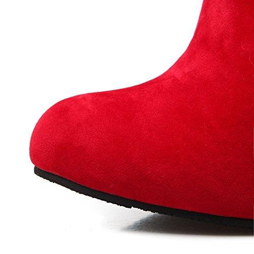 BalaMasa, Stivali donna Red