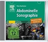 Produkt-Bild: Abdominelle Sonographie: Interaktiver Atlas, Version 2.0