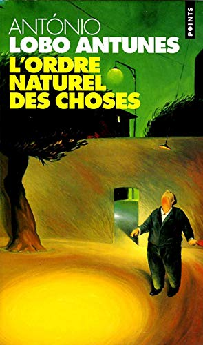 L'Ordre naturel des choses