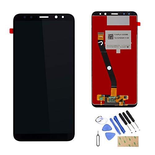 HY-Markt Huawei Mate 10 Lite Display im Komplettset LCD Ersatz Für Touchscreen Glas Reparatur -