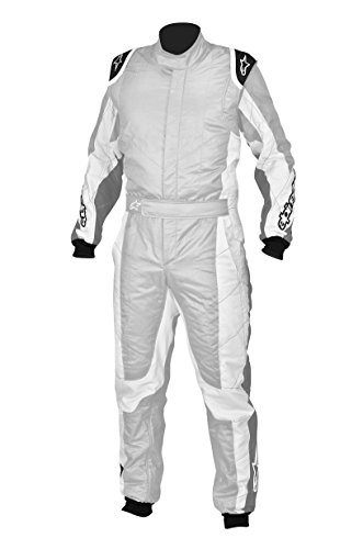 Alpinestars GP Tech Auto Racing Suit gepr FIA 8856 - 2000 56 Alpinestars Gp Tech Racing