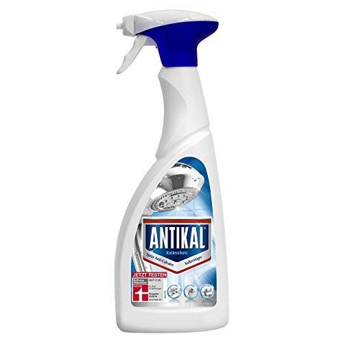 Antikal Kalkreiniger-Spray, 5er Pack (5x 750ml)