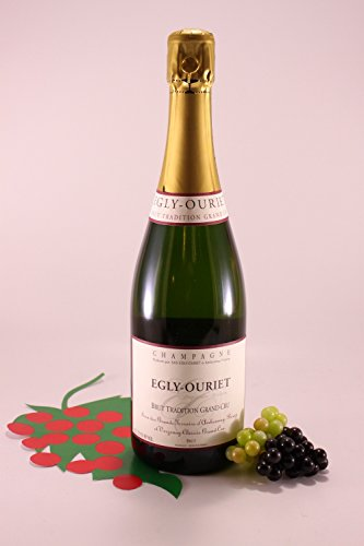 Egly Ouriet Champagne Brut Tradición Grand Cru, 0,75l
