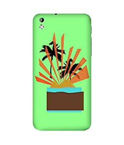 Nature (13) HTC Desire 816 Case