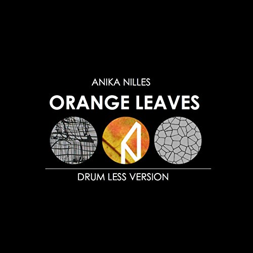 Orange Leaves (Drum Less Version)