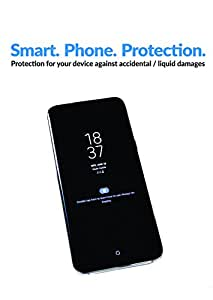 OneAssist 1 Year Accidental, Liquid and Screen Protection Plan for Mobile and Tablets Between Rs. 16001 - Rs. 20000,Only Devices