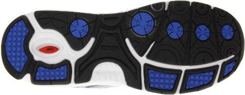 Calzature Equilibrio Ginnastica Blu Ammortizzazione 840v2 Bianche Il Nuovo Con Donna q1x6Xq5