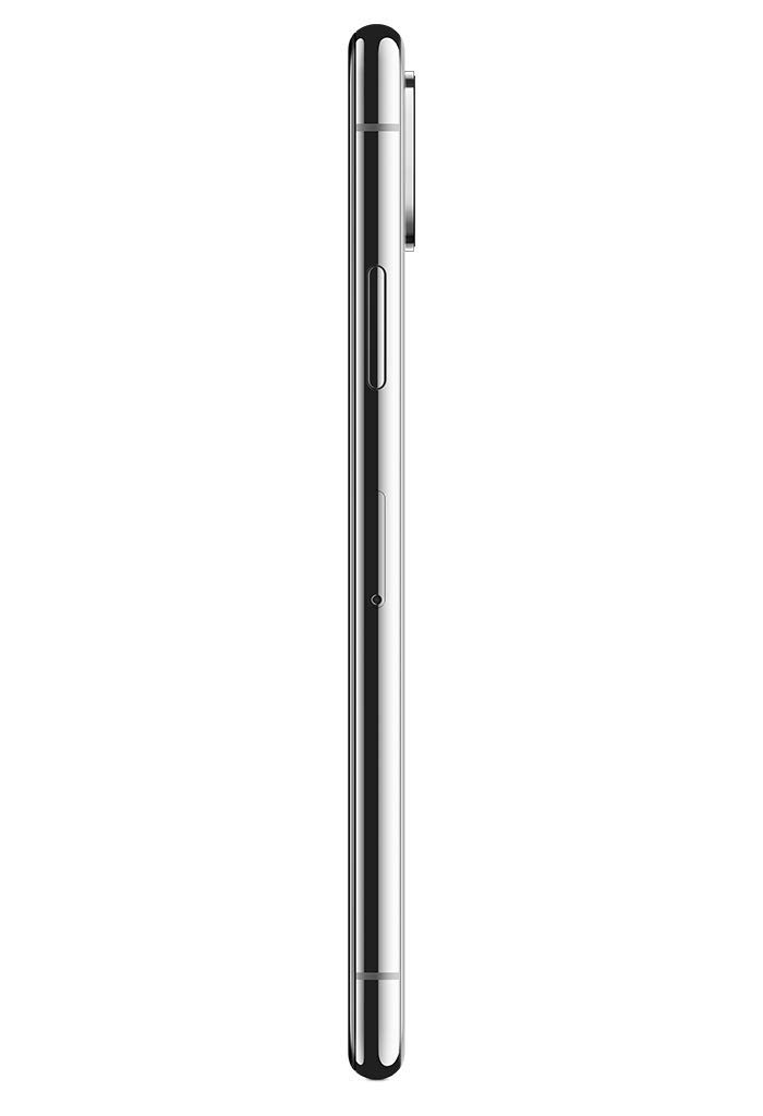Apple iPhone XS (256Gb) – Argento