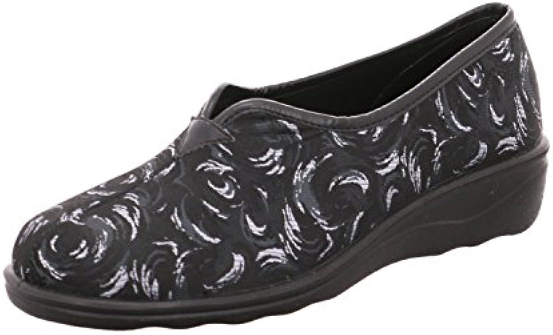 Mr. Mr. Mr.   Ms. Romika, Pantofole donna Il Coloreeee è molto accattivante Basso costo Vendite globali   Conosciuto per la sua bellissima qualità    Scolaro/Signora Scarpa  6e83a2