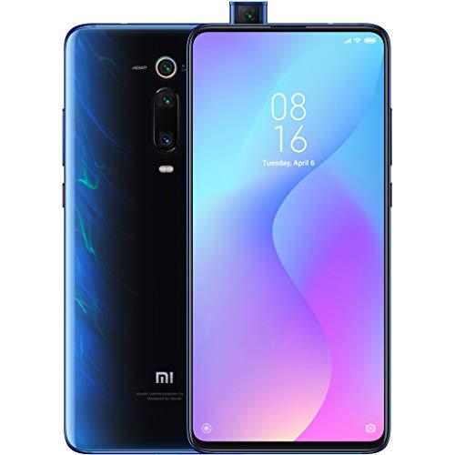 Xiaomi Mi 9T Dual SIM 128GB 6GB RAM Glacier Blu SIM Free