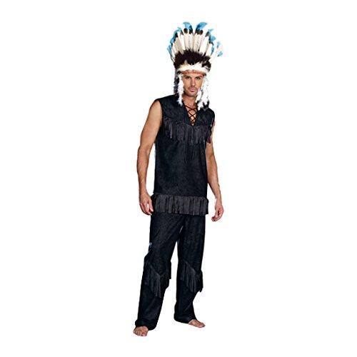 f wansum Schwanz Kostüm (mittel) (Native Mittel Kostüme)