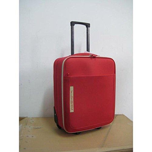Compagnie du bagage, Sac à main pour femme Rouge rouge