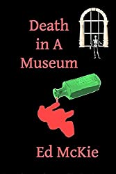 Death in a Museum