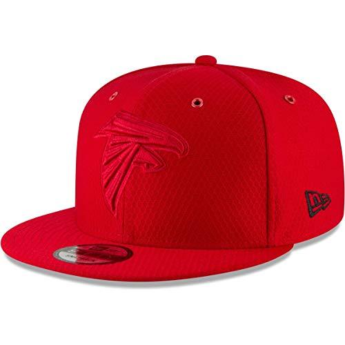 New Era 9Fifty Snapback Cap - Color Rush Atlanta Falcons Atlanta Falcons Uniform