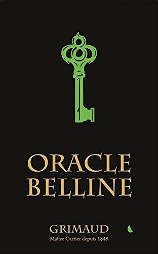 Coffret luxe or Oracle Belline par Collectif