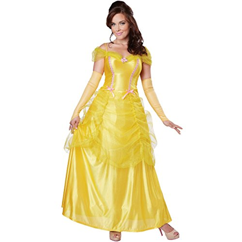 Classic Beauty Womens Costume -Womens Medium (Women's Classic Beauty Kostüm)