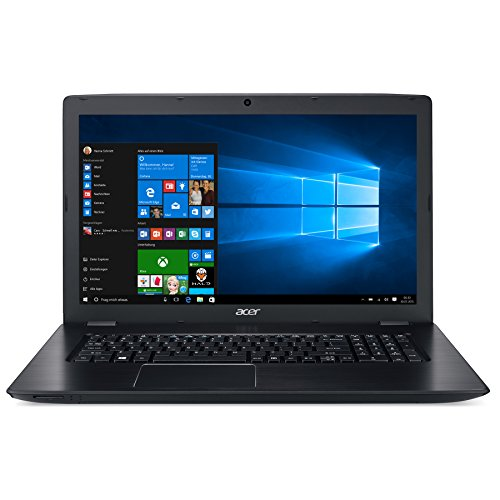 Acer Aspire E17 E5-774G-52GT Intel Core i5-7200U 8GB 1