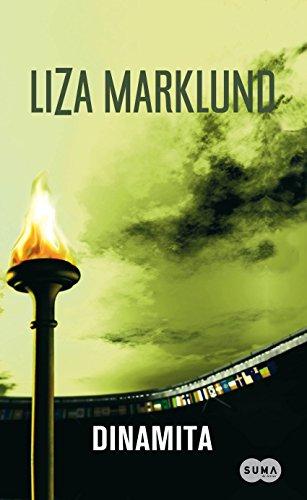 Dinamita por Marklund Liza
