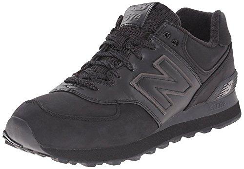 New Balance ML 574 CHA Dark Grey