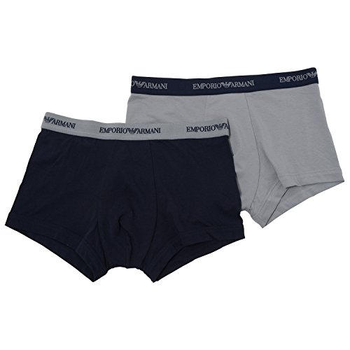 Emporio Armani Men's Cotton Boxer (colors May Vary)